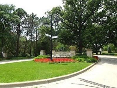 21448 S REDWOOD Lane, Shorewood, IL 60404 - MLS#: 09810820