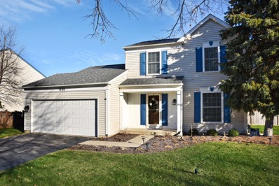 1686 St. Andrews Circle, Elgin, IL 60123 - #: 09810889