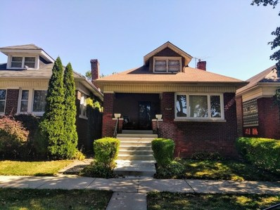 7617 S Luella Avenue, Chicago, IL 60649 - MLS#: 09810973
