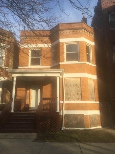 6961 S Eberhart Avenue, Chicago, IL 60637 - MLS#: 09811067