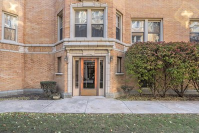 245 Washington Boulevard UNIT 1A, Oak Park, IL 60302 - MLS#: 09811097