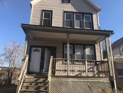 5543 S SHIELDS Avenue, Chicago, IL 60621 - MLS#: 09811099