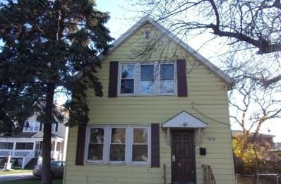 14238 Lincoln Avenue, Dolton, IL 60419 - MLS#: 09811131