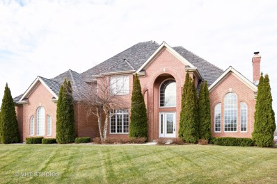4933 THIMBLEWEED Court, Long Grove, IL 60047 - MLS#: 09811135