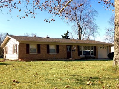 45 Circle Drive EAST, Montgomery, IL 60538 - MLS#: 09811147