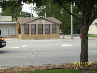 6900 W 111th Street, Worth, IL 60482 - MLS#: 09811163