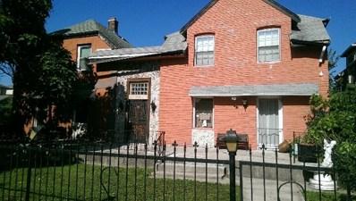 8854-58 S Michigan Avenue, Chicago, IL 60619 - MLS#: 09811168