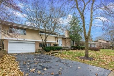 724 Sycamore Lane, Glencoe, IL 60022 - MLS#: 09811214