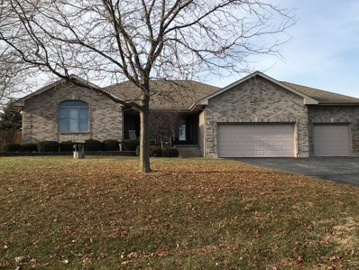 5001 Country Springs Drive, Johnsburg, IL 60051 - MLS#: 09811277
