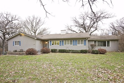 5006 Deering Oaks Lane, Crystal Lake, IL 60012 - #: 09811375