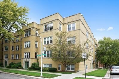 4301 N TROY Street UNIT G, Chicago, IL 60618 - MLS#: 09811399