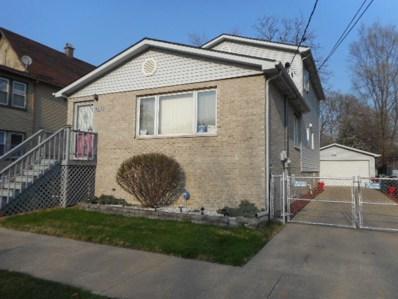 14213 Grant Street, Dolton, IL 60419 - MLS#: 09811427