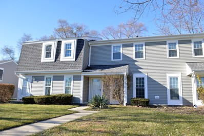 555 Westminster Circle, Roselle, IL 60172 - MLS#: 09811453