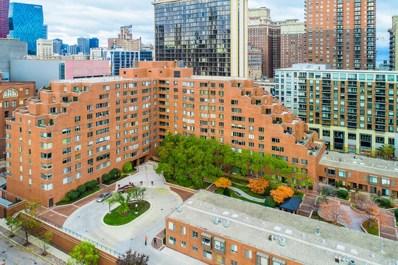 801 S Plymouth Court UNIT P057, Chicago, IL 60605 - MLS#: 09811494
