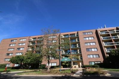 1840 Huntington Boulevard UNIT BW414, Hoffman Estates, IL 60169 - MLS#: 09811517