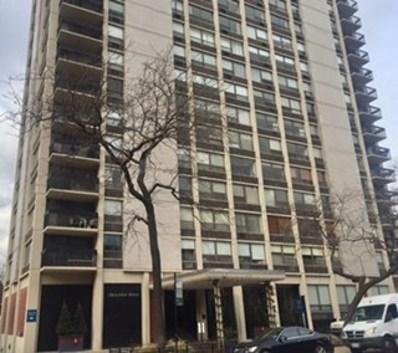 1355 N Sandburg Terrace UNIT 608D, Chicago, IL 60610 - MLS#: 09811526