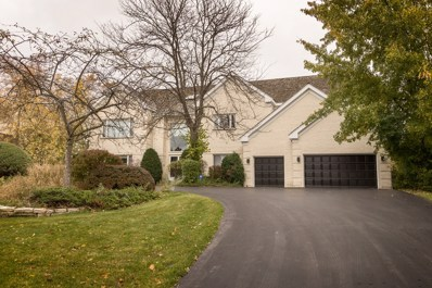 2333 Tennyson Lane, Highland Park, IL 60035 - MLS#: 09811606