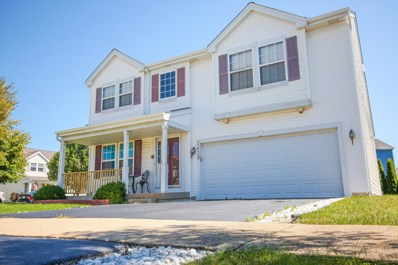 2420 Paradise Circle, Plainfield, IL 60586 - MLS#: 09811614