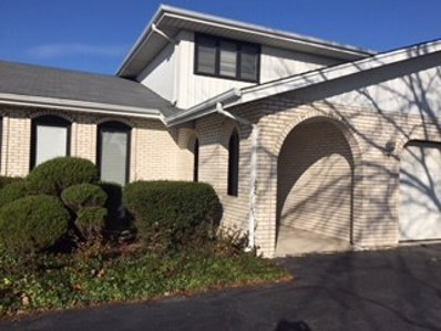 2018 E 172nd Street, South Holland, IL 60473 - MLS#: 09811615