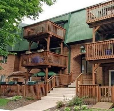 1942 Tall Oaks Drive UNIT 2B, Aurora, IL 60505 - MLS#: 09811617