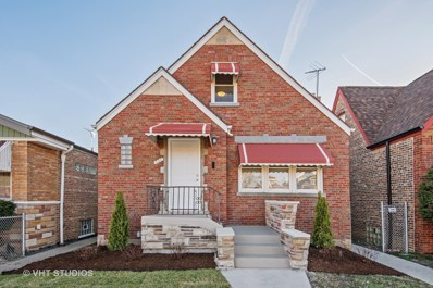 7739 S Damen Avenue, Chicago, IL 60620 - MLS#: 09811621