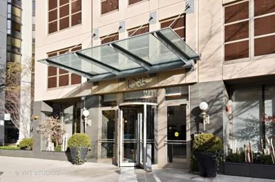 1035 N Dearborn Street UNIT 8W, Chicago, IL 60610 - MLS#: 09811668