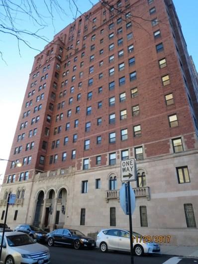 6700 S Crandon Avenue UNIT 3B, Chicago, IL 60649 - MLS#: 09811697