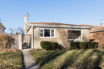 5420 Reba Street, Morton Grove, IL 60053 - MLS#: 09811724