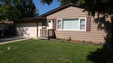 1022 TACOMA Street, Carpentersville, IL 60110 - MLS#: 09811749