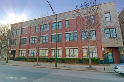 2644 N Ashland Avenue UNIT 1, Chicago, IL 60614 - MLS#: 09811776