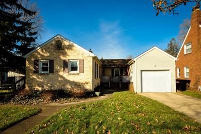 807 Haldemann Avenue, Joliet, IL 60436 - #: 09811797