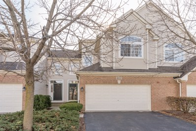 6111 Halloran Lane, Hoffman Estates, IL 60192 - #: 09811835