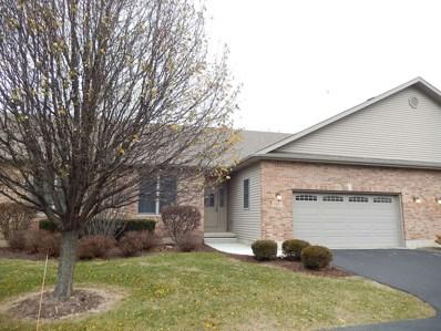 1507 BRADLEY Lane, Sycamore, IL 60178 - MLS#: 09811921