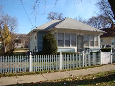 531 N VIEW Street, Aurora, IL 60506 - MLS#: 09811946