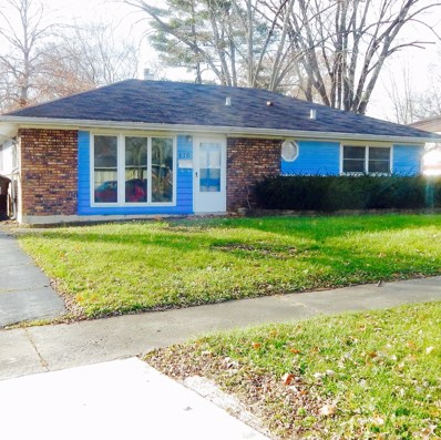 476 Indianwood Boulevard, Park Forest, IL 60466 - MLS#: 09811968