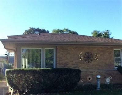 1081 Irwin Avenue, Des Plaines, IL 60018 - MLS#: 09811974