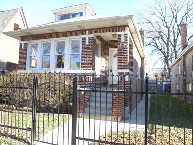 8121 S Euclid Avenue, Chicago, IL 60617 - MLS#: 09811975