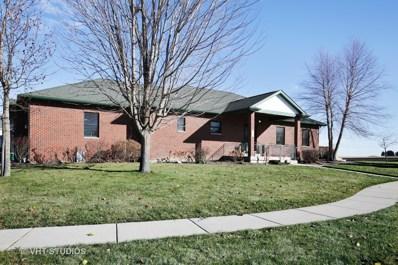 407 Hadley Court, Sycamore, IL 60178 - MLS#: 09812011