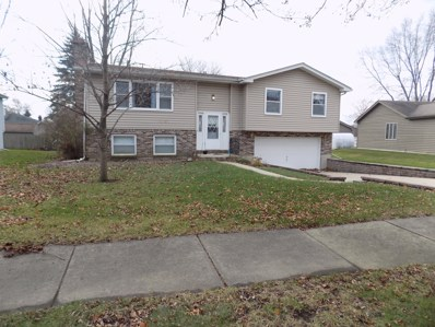 1609 Jeanette Avenue, St. Charles, IL 60174 - MLS#: 09812025