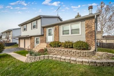 1590 E Bayside Court, Hoffman Estates, IL 60192 - MLS#: 09812079