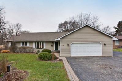 6401 SANDS Road, Crystal Lake, IL 60014 - #: 09812107