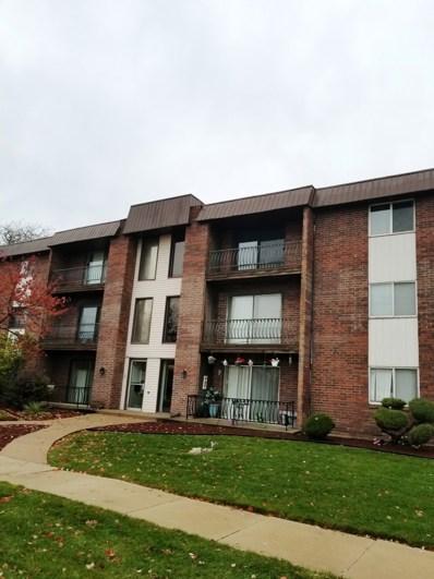 17701 Park Boulevard UNIT 304, Lansing, IL 60438 - #: 09812116
