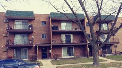 10609 Parkside Avenue UNIT 102, Chicago Ridge, IL 60415 - MLS#: 09812127