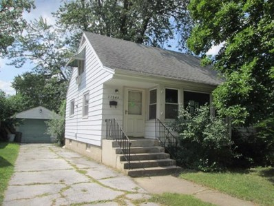 17846 Escanaba Avenue, Lansing, IL 60438 - MLS#: 09812144