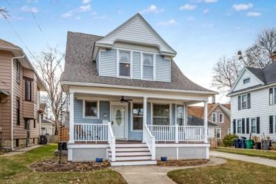 483 Barrett Street, Elgin, IL 60120 - MLS#: 09812184