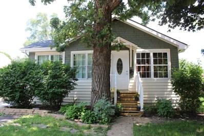 337 S Lake Street, Mundelein, IL 60060 - MLS#: 09812257