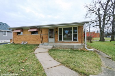 1735 Greenfield Avenue, North Chicago, IL 60064 - MLS#: 09812346