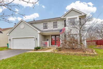 4920 Clover Lane, Plainfield, IL 60586 - MLS#: 09812348