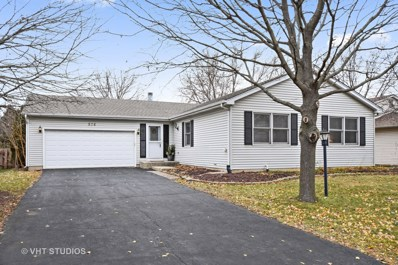 576 Norman Drive, Cary, IL 60013 - MLS#: 09812439