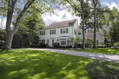 422 Woodland Road, Highland Park, IL 60035 - MLS#: 09812472